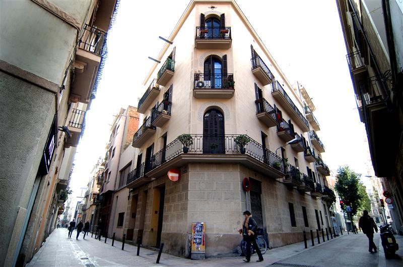 Apartment fontana deluxe barcelona apartamentos tur sticos y alquiler termporal rentbcn - Alquiler apartamentos turisticos ...