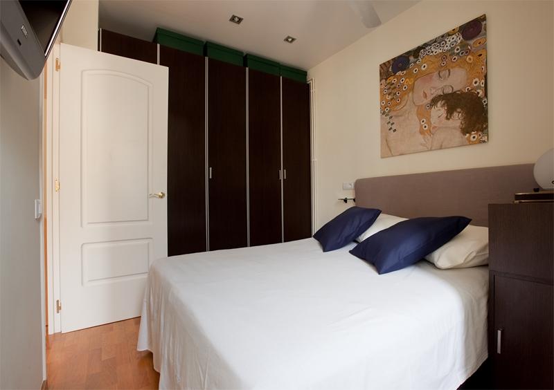 Apartment gr cia jardinets barcelona apartamentos tur sticos y alquiler termporal rentbcn - Alquiler apartamentos turisticos ...