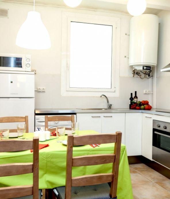 Long Term Apartment Barcelona